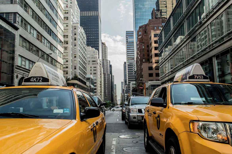 city-taxi